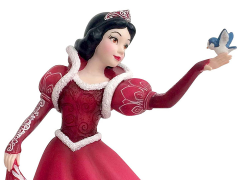 Snow White Disney Showcase Couture De Force Holiday Snow White