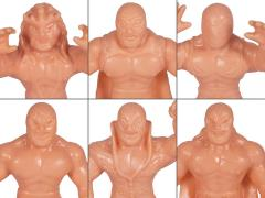 Legends of Lucha Libre M.U.S.C.L.E. Set of 2 Three-Packs
