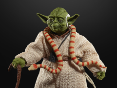 Star Wars: The Black Series Archive Collection Yoda (The Empire Strikes Back)