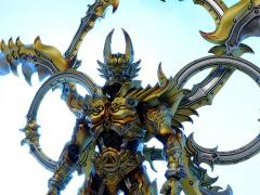 Garo Special Midnight Sun Monster Figure Exclusive
