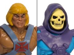 Masters of the Universe Vintage Collection He-Man & Skeletor Two-Pack