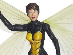 Ant-Man Marvel Legends Wasp (Ultron BAF)