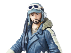 "Star Wars Universe 3.75"" Figure Wave 02 - Captain Cassian Andor"