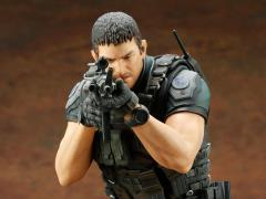 Resident Evil: Vendetta ArtFX Chris Redfield Statue