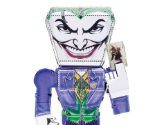 Justice League Metal Earth Legends - Joker