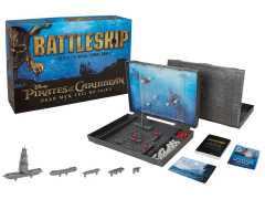 Battleship: Pirates of the Caribbean Dead Men Tell No Tales