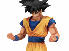Dragon Ball Z Grandista Resolution of Soldiers Goku (V2)