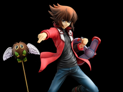 Yu-Gi-Oh! Duel Monsters GX Judai Yuki Exclusive