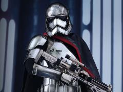 Star Wars: The Force Awakens MMS328 Captain Phasma 1/6th Scale Collectible Figure + $150 BBTS Store Credit Bonus