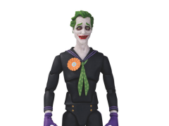 DC Designer Series Bombshells The Joker Figure (Ant Lucia)