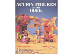 Action Figures of the 1980s
