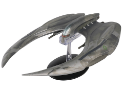 Battlestar Galactica Ship Collection #2 Cylon Raider MK-II