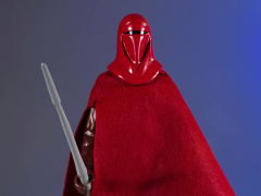 Star Wars Emperor's Royal Guard Jumbo Figure
