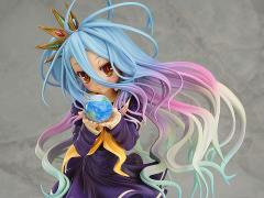 No Game No Life Shiro 1/7 Scale Figure