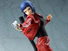 Ghost in the Shell: New Movie 1/6 Universal Act Style Figure - Motoko Kusanagi