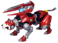 Voltron: Legendary Defender Legendary Series Red Lion