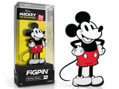 Disney FiGPiN Mickey Mouse (90th Anniversary)