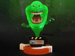 "Ghostbusters Swing Series 3.75"" Bobblehead Figure - Slimer"