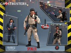 1/6 Scale Ghostbusters Figure - Egon Spengler Special Edition