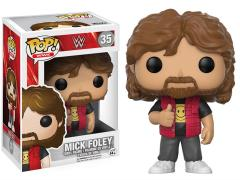 Pop! WWE: Mick Foley