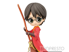 Harry Potter Q Posket Harry Potter Quidditch Style (Ver.B)
