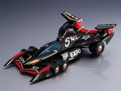 Future GPX Cyber Formula Variable Action Super Asurada AKF-11/K-40 Limited Ver.