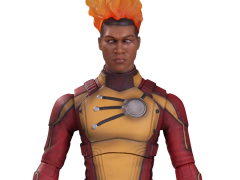 DC's Legends of Tomorrow Firestorm Figure