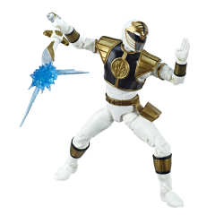 Power Rangers Lightning Collection Wave 1 Set of 4 Figures