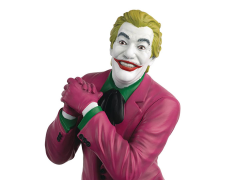 DC Comics Batman Universe Bust Collection #27 The Joker (1966)