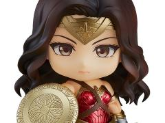 Wonder Woman Nendoroid No.818 Wonder Woman (Hero's Edition)