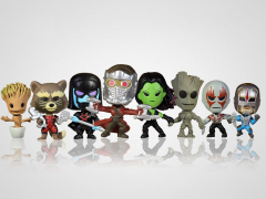 Guardians of the Galaxy Original Mini's Series 3 Box of 24 Mini Bobbleheads