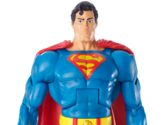 DC Universe Super Powers Superman (Collect-N-Connect Kalibak)