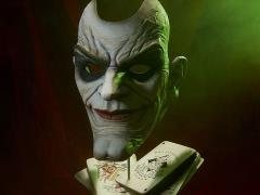 DC Comics The Joker (Face of Insanity) Life-Size Bust