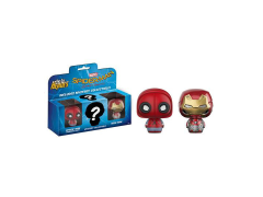 Pint Size Heroes: Spider-Man: Homecoming Three Pack 1