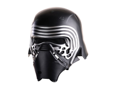 Star Wars Kylo Ren (The Force Awakens) Adult Two Piece Deluxe Mask