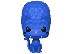 Pop! Animation: The Simpsons Treehouse of Horror - Panther Marge