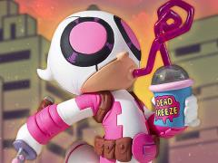 Marvel Animated Gwenpool SDCC 2018 Exclusive Statue