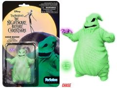 "The Nightmare Before Christmas 3.75"" ReAction Retro Action Figure - Oogie Boogie (Chase)"