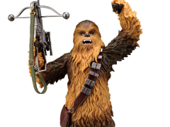 Star Wars Chewbacca (The Force Awakens) Premium 1/10 Scale Figure