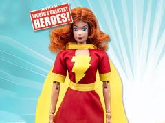 "DC World's Greatest Heroes Mary Marvel 12"" Retro Figure"