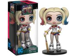 Wobblers: Suicide Squad - Harley Quinn