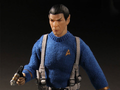 Star Trek One:12 Collective Spock (The Cage Version)