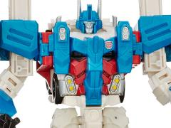 Transformers Combiner Wars Leader Ultra Magnus