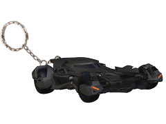 Batman v Superman Figural Keychain - Batmobile