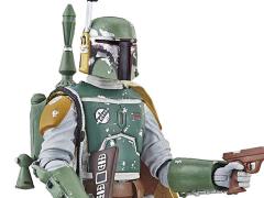 Star Wars: The Black Series Archive Collection Boba Fett (Empire Strikes Back)