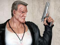 Sin City 1/4 Scale Statue - Marv