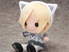 Yuri!!! On Ice Honey Bebe Yuri Plisetsky (Costume) Plush