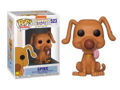 Pop! Animation: Rugrats - Spike