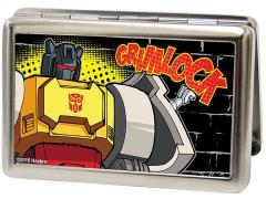 Transformers Grimlock Metal ID Wallet