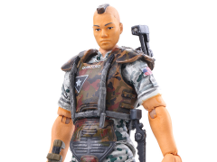 Aliens: Colonial Marines - 1:18 Scale Quintero Action Figure